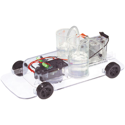 Hho Hydrogen Water Fuel Cell To Power Your Car Part 1